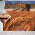 American Heritage Cookbook,1999,Land O' Lakes, American