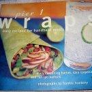 Wraps, 1997, SC, Sandwiches, Handheld Meals