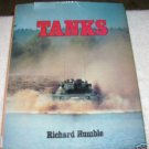 Tanks,1977,by Richard Humble, Warfare,Military