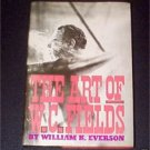 The Art of W C Fields, 1967, W.C. Fields, Comic