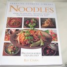 Noodles, 1966, New Influences from the East, 70 dishes