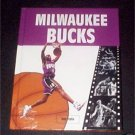 The Milwaukee Bucks,by Bob Italia 1997,(Inside the NBA)