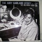 THE JUDY GARLAND STORY, VOL. 2, THE HOLLYWOOD YEARS, LP