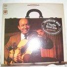CHARLIE BYRD TRIO, TRAVELLIN' MAN, LP, COLUMBIA CS 9235