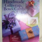 Handmade Giftwrap, Bows, Cards & Tags, 2000 SC