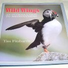 Wild Wings, (1992 hcdj), Birdwatching, An Introduction