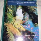 Counseling Methods and Techniques, 1991 HC, Counseling
