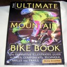 The Ultimate Mountain Bike Book,1996, Mountain Biking