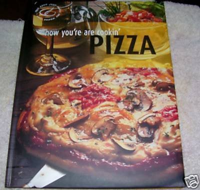 NOW YOU'RE COOKIN' PIZZA, 2007, PIZZA, NEW HC
