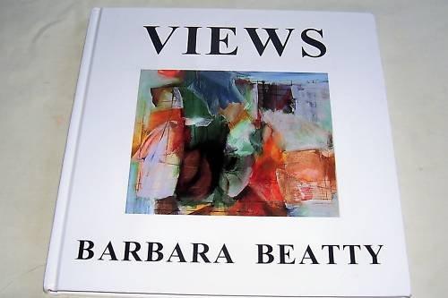THE VIEWS OF ONE, BARBARA BEATTY,  Impressionism Art