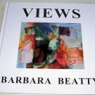 THE VIEWS OF ONE, BARBARA BEATTY,  Impressionism Art
