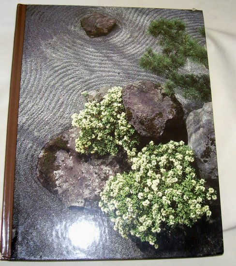 Japanese gardens (The Time-Life Encyclopedia of Gardening), 1979 hc