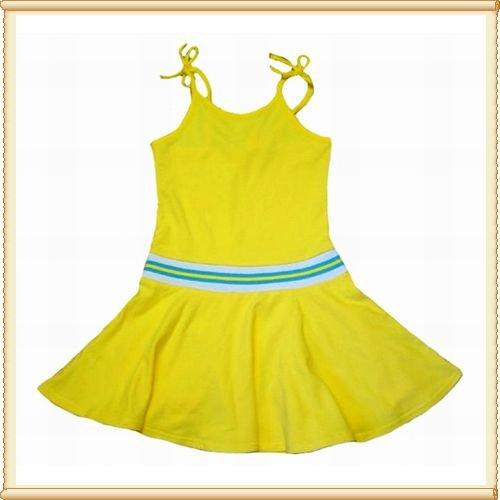 BRAND NEW GIRLS SUMMER DRESS