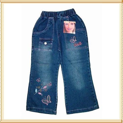BRAND NEW GIRLS JEANS