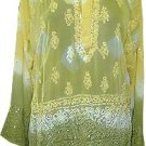 Lucknowi Fancy Tunic Top