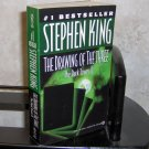 The Drawing of the Three - Stephen King - The Dark Tower II Paperback Novel
