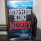 Stephen King's Misery - Paperback Novel
