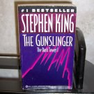 The Dark Tower I: The Gunslinger - Stephen King Paperback Novel