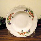 Royal Kent Soup Bowl Fruit Garland