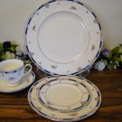 Wedgwood Colbert 5 Piece Place Setting