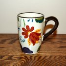 Threshold Simplicity Mug Vine Floral