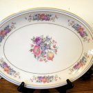 Ahrenfeldt Limoges Marianne Large Platter