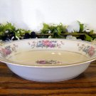 Ahrenfeldt Limoges Marianne Oval Vegetable Bowl