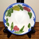 Franciscan Orchard Glade Cereal Bowl England