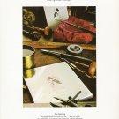 1980 Souvenir Mint Set - Mini Album - Sealed