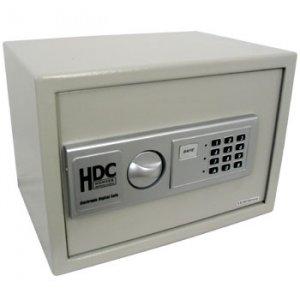 HDC ELECTRONIC DIGITAL SAFE