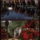 1970s BELLINGRATH GARDENS, Mobile, ALABAMA Postcards (2)