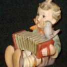 "Early 1960s HUMMEL Figurine - LET'S SING (#110 TMK3) - 3"" Tall"