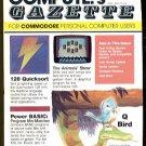 12/86 COMPUTE!'S GAZETTE Magazine - COMMODORE 64/128/VIC-20