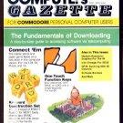 1/87 COMPUTE!'S GAZETTE Magazine - COMMODORE 64/128/VIC-20