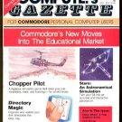 10/87 COMPUTE!'S GAZETTE Magazine - COMMODORE 64/128