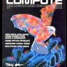 10/90 COMPUTE Magazine: GAZETTE Edition - COMMODORE 64/128