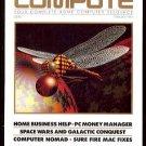 2/91 COMPUTE Magazine: GAZETTE Edition - COMMODORE 64/128