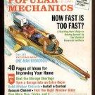 9/67 Popular Mechanics - SCOUT DOGS, ONE-MAN HYDROFOIL, QUEEN ELIZABETH 2 OCEAN LINER, GLASS FACTS
