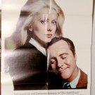 1969 1-Sheet Movie Poster - THE APRIL FOOLS - Catherine Deneuve, Jack Lemmon