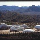 BIOSPHERE 2 - Oracle, Arizona - 1992 Scenic Postcard - Unused