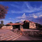 TALIESIN WEST (Frank Lloyd Wright) - Scottsdale, Arizona - 1987 Scenic Postcard