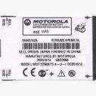 Genuine Motorola OEM SNN5762 SNN5762A Battery