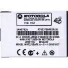 Genuine Motorola Extended Battery for Moto Q Smart Phone