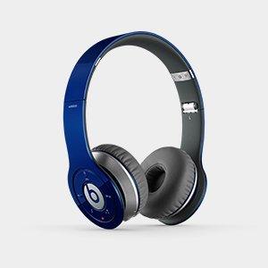 Headphones wireless beats used - beats headphones cord light blue