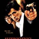 USED! Avenging Angelo-DVD starring Sylvester Stallone