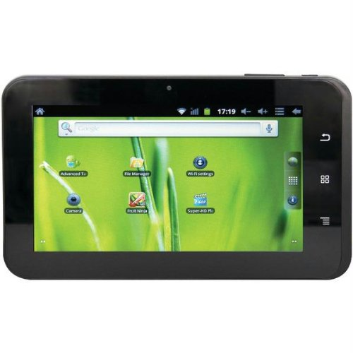 """Open Box Store Demo! 7"""" Trio-Stealth Pro 4GB Android Tablet"""