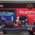 NEW! Coleco Plug & Play Buzz Time History Trivia w/Bonus Games