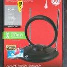 NEW Open Package! GE HDTV Easy Adjust Indoor Antenna Model 12940