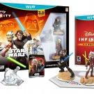 NEW! Wii U Disney Infinity 3.0 Edition Starter Pack w/BONUS!