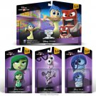 NEW! Disney INFINITY 3.0 Inside Out Toy Bundle!